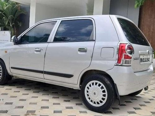 Maruti Suzuki Alto K10 VXi, 2012, Petrol MT for sale in Nashik