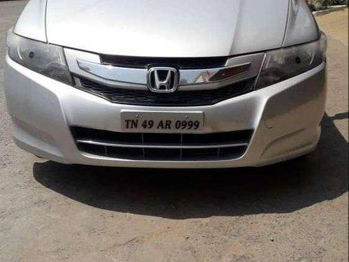 Used Honda City V, 2011, Petrol MT for sale in Tiruppur