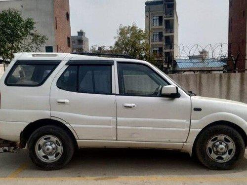 Used 2010 Tata Safari MT for sale in New Delhi