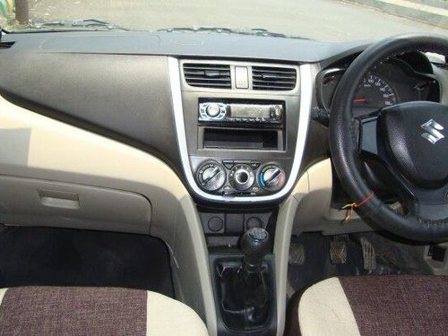 Used Maruti Suzuki Celerio VXI 2017 MT for sale in Ghaziabad
