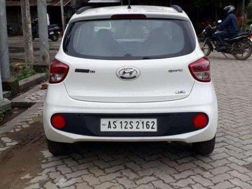 Used Hyundai Grand I10 2017 MT for sale in Guwahati