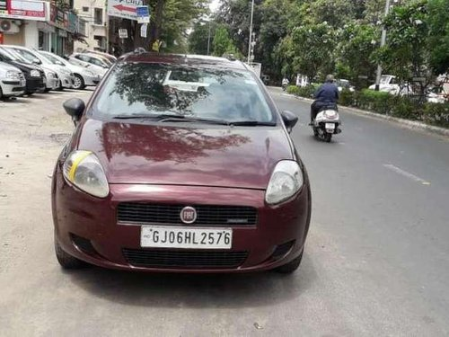 Used Fiat Punto 2014 MT for sale in Vadodara