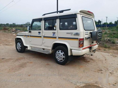 Used 2016 Mahindra Bolero MT for sale in Bilaspur