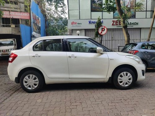 Used Maruti Suzuki Swift Dzire VXI 2013 MT for sale in Mumbai -3