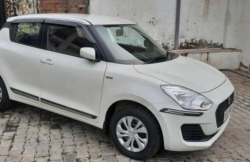 Used 2018 Maruti Suzuki Swift MT for sale in Lucknow
