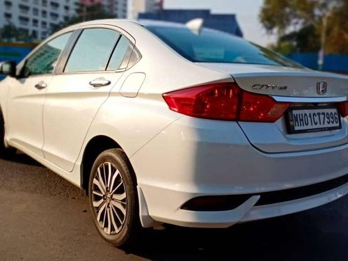 Used Honda City 2018 MT for sale in Mumbai