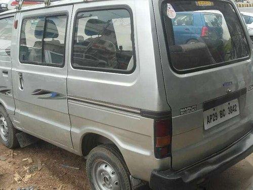 Used Maruti Suzuki Omni 2007 MT for sale in Hyderabad