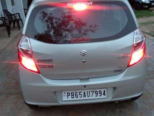 Used Maruti Suzuki Alto K10 2018 MT for sale in Chandigarh