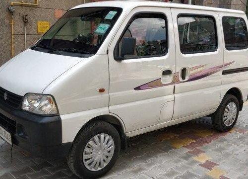 Used Maruti Suzuki Eeco 2016 MT for sale in New Delhi