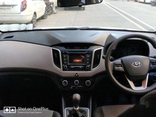 Used Hyundai Creta 1.6 E Plus 2017 MT for sale in Mumbai