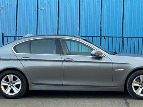 Used BMW 5 Series 2010 AT for sale in Mumbai-5