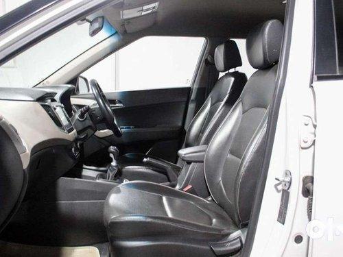 Hyundai Creta 1.6 SX 2015 AT for sale in Hyderabad
