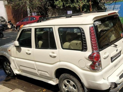 Used Mahindra Scorpio 2.6 CRDe 2011 MT for sale in Lucknow