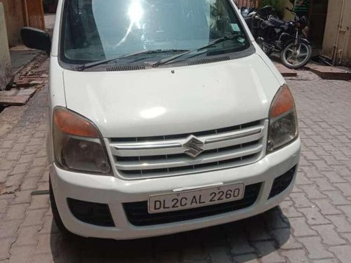 Used 2010 Maruti Suzuki Wagon R MT for sale in Meerut