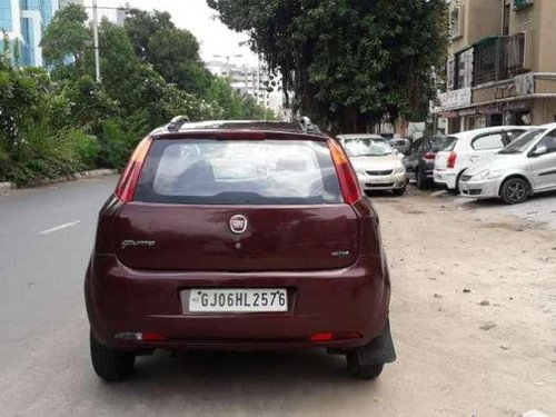 Used Fiat Punto 2014 MT for sale in Vadodara-2
