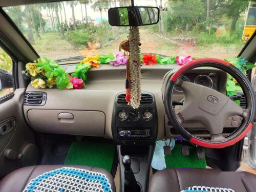 Used Tata Indica eV2 2012 MT for sale in Tiruppur