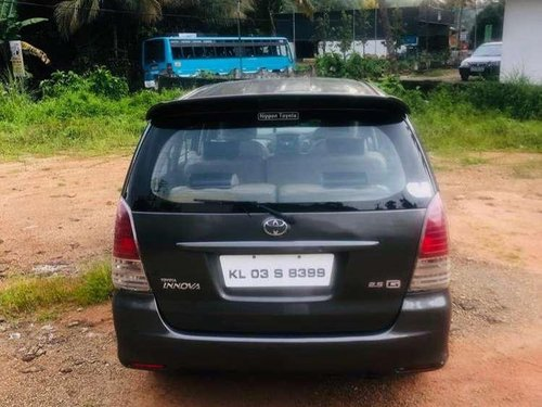 Used Toyota Innova 2010 MT for sale in Pathanamthitta