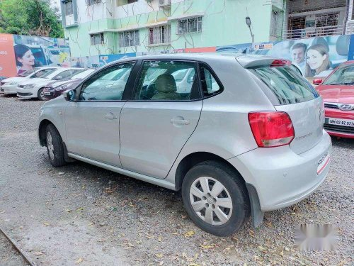 Used Volkswagen Polo 2012 MT for sale in Pune