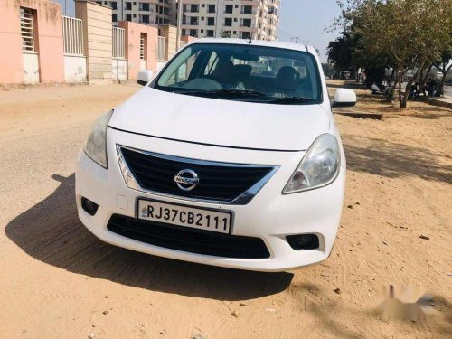 Used Nissan Sunny XV 2015 MT for sale in Jaipur