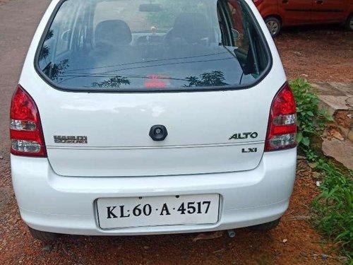 Used 2008 Maruti Suzuki Alto MT for sale in Thalassery