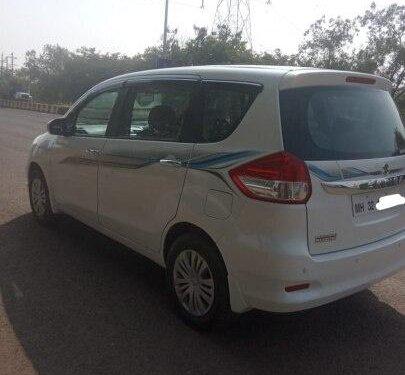 Used Maruti Suzuki Ertiga BSIV VXI 2018 MT for sale in Mumbai