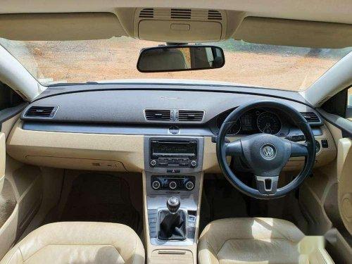 Used 2013 Volkswagen Passat MT for sale in Madurai