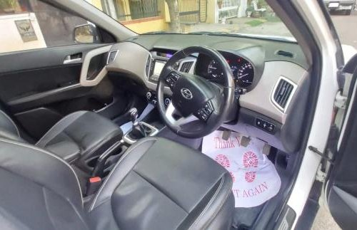Hyundai Creta 2019 MT for sale in Bangalore