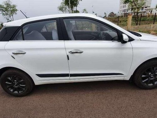 Used Hyundai Elite i20 Asta 1.2 2018 MT for sale in Raipur