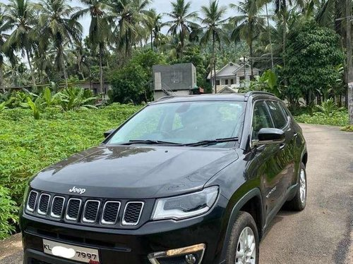 Used Jeep COMPASS 2017 AT for sale in Kozhikode