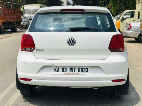 Used Volkswagen Polo 2016 MT for sale in Nagar