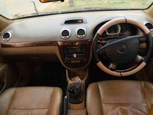 Used 2009 Chevrolet Optra 1.8 MT for sale in Patna