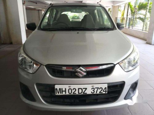 Used 2015 Maruti Suzuki Alto K10 MT for sale in Mumbai