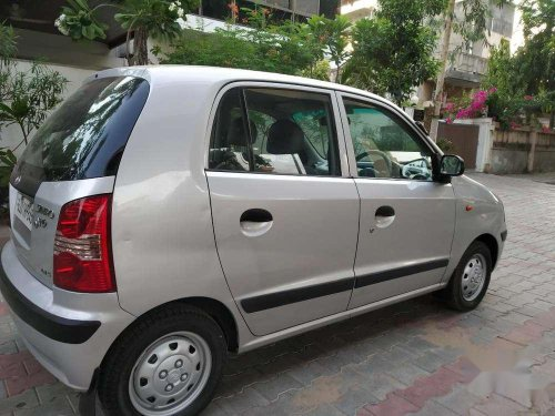 Used Hyundai Santro Xing GLS 2008 MT for sale in Ahmedabad