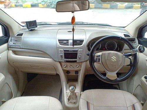 Used Maruti Suzuki Ertiga ZDI 2012 MT for sale in Hyderabad