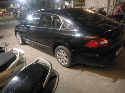 Used 2012 Skoda Superb MT for sale in Indore