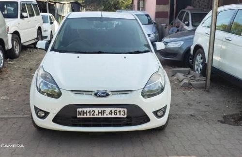 Used Ford Figo 2011 MT for sale in Pune-8