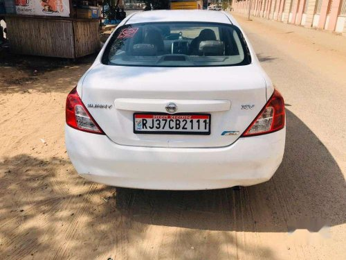 Used 2015 Nissan Sunny MT for sale in Jaipur