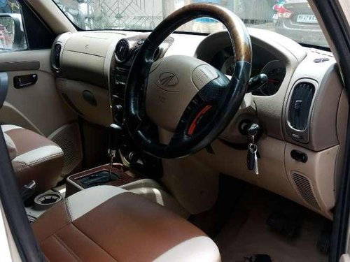 Used 2011 Mahindra Scorpio MT for sale in Mumbai