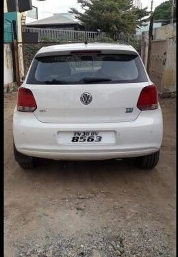 Used 2013 Volkswagen Polo AT for sale in Coimbatore-3