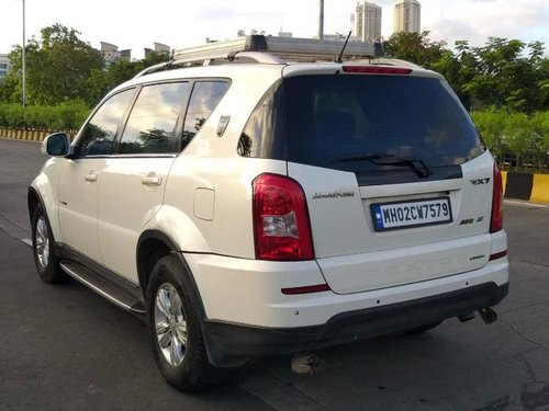 Used Mahindra Ssangyong Rexton RX7 2013 AT for sale in Mumbai