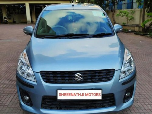 Used Maruti Suzuki Ertiga 2015 MT for sale in Mumbai