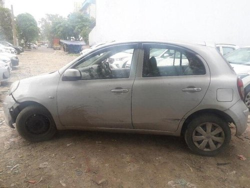 Used 2012 Nissan Micra MT for sale in New Delhi