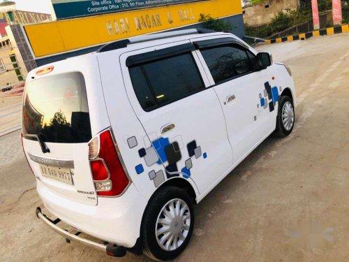 Used Maruti Suzuki Wagon R 1.0 VXi, 2015, Petrol MT in Patna
