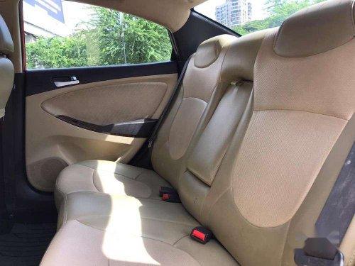 Used Hyundai Verna 1.6 VTVT SX, 2015, Petrol MT for sale in Mumbai