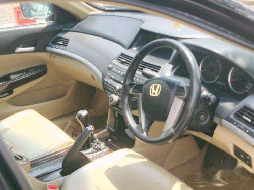 Used Honda Accord 2009 MT for sale in Vadodara
