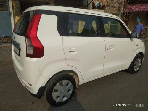 Used Maruti Suzuki Wagon R VXI 2018 MT for sale in New Delhi