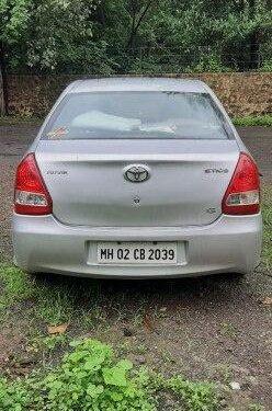 Used 2011 Toyota Etios Liva MT for sale in Mumbai