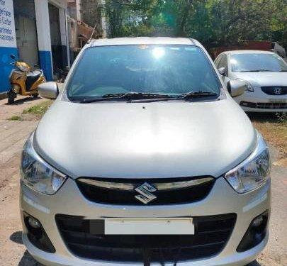 Used Maruti Suzuki Alto K10 2017 MT for sale in Chennai