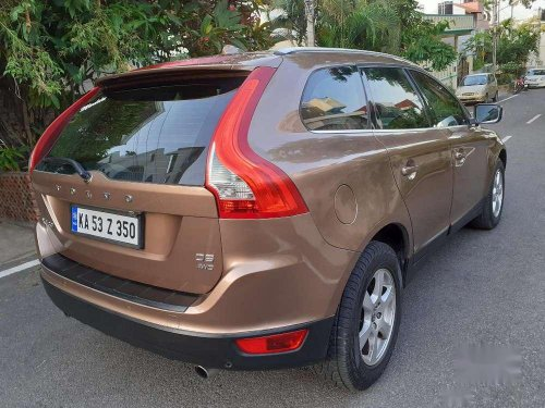 Used 2011 Volvo XC60 D5 AT for sale in Nagar