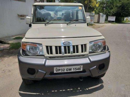 Used Mahindra Bolero 2016 MT for sale in Lucknow